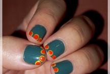 Nana~ Nails / by PugZilla Pui