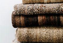 Textiles + Texture