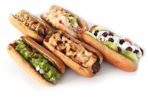 Our Organic Hot Dogs / by NYC Healthy Bites