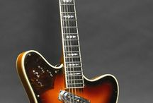 Framus guitars