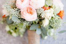 Blomster og stæsj