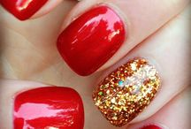 Nails / by Kira Wicks