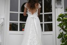 Robe de mariée / Inspiration robes de mariée