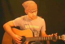 Guitar and Mandolin