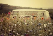 Caravana Hippie