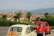 Italian Culture & Lifestyle / by Italy Hotline