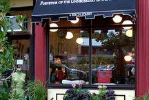 shop around the corner / by Jennifer Howell