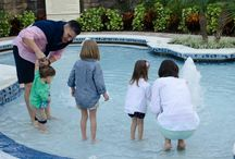 Family Fun at Hyatt Regency Orlando / Discover an only-in Orlando family experience. Book your stay at Hyatt Regency Orlando for world-class accommodations just steps form Orlando's biggest attractions. / by Hyatt Regency Orlando