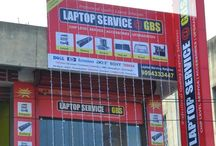 Laptop Service Center in Chrompet Chennai / Laptop Service @ GBS, 10th Branch in Chrompet , Support all model laptop service and spare parts, located at 144, GST Road, Chrompet, Chennai - 600044. Opposite to Vettri Theatre.  Call : 9094333447