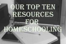 Homeschooling blog posts