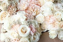 Bridal bouquets  / by Sheena Aspin