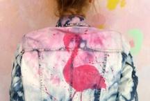 Ladies' Denim / Denim Garments for Ladies