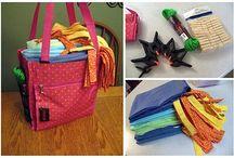 Children's Crafts/ Activites