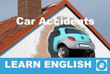 Angol szókincs témakörök