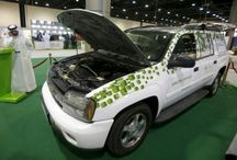 Eco-friendly / by Limpo   Waterless Car Wash
