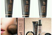 Neuigkeiten Uma cosmetics
