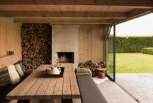 ideas for veranda