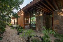 architecture/gardens