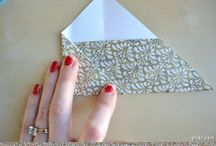envelopes / by J M