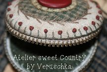 Sweet Country / Country Patch