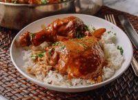 Dél-Kelet Ázsiai Food & Drinks