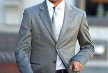 Suits & Clothes