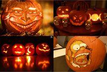 Halloween Trends 2016 / Halloween Costumes Halloween Recipes Pumpkin Carvings Halloween Decorations Halloween Crafts