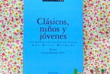Teoría Literaria / Libros sobre literatura o teoría literaria disponibles en Los Libros de Claudia