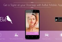 Android App - Bulbul / Download Bulbul - Stylist on Demand App Today