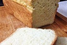 makinasız ev ekmekleri
