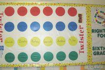 Bulletin Board Stuff