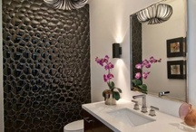 Bathroom Tile / Bathroom Tile and Mosaics / by Imperial Tile
