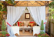 Costal decor ideas for BM / by Phil Roxworthy