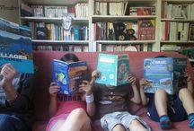 La Corse / Photographies, livres, guides, romans Immersion dans l'Île de Beauté!