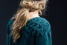 Fashion knitting ideas