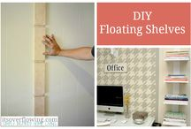MAKE - Home projects
