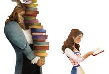 ♥Beauty and the Beast♥