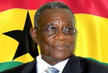 President John Evans Atta Mills = thePerfect Gentleman / THE BELOVED!
