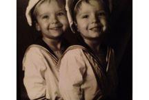 baby Kaulitz twins
