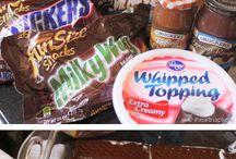 snack || camilan