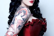 Beautiful / by Amber Bales