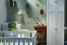 Nursery Ideas / Ideas for our Nursery