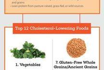 cholestrol lower