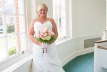 Bridal Portraits / Need some bridal portrait inspiration? These gorgeous brides show you their style!