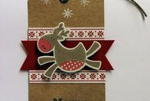 Papír karácsony