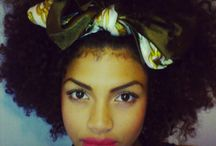 Natural Hair, Dont Care! / by Ms. McIntosh