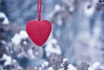 Romantic images / Romantic images with love theme, heart shapes, tender feelings...
