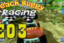 Beach Buggy Racing E03 Walkthrough GamePlay Android Game