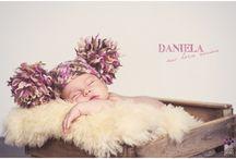 NEW BORN PHOTOGRAPHY / Fotografía de recién nacidos.