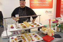 Catering / Verzorgd door www.funenpartymatch.nl